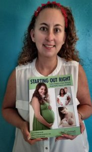 Tucson Pregnancy, Breastfeeding and Postpartum Support